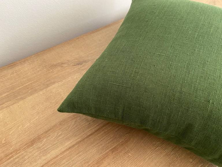 Lino VII verde 4040