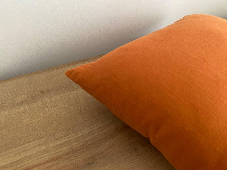 Lino VIII naranja 4545