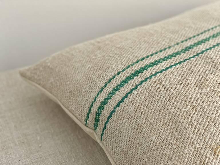 Grain Sack rústico XLIII 4060
