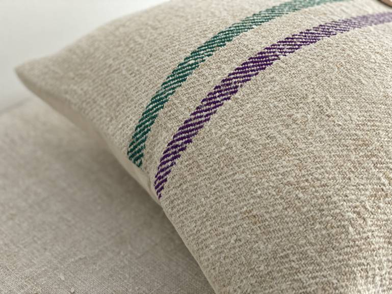 Grain purple-green único 4545
